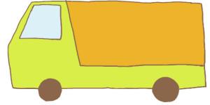 同じ大きさのトラックでも引っ越しの時期、時間帯で引っ越しの料金が変わる