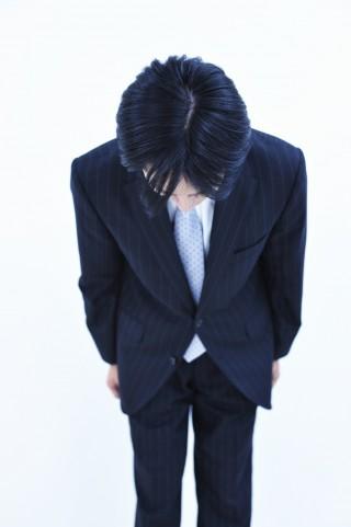 引越し会社の営業マン