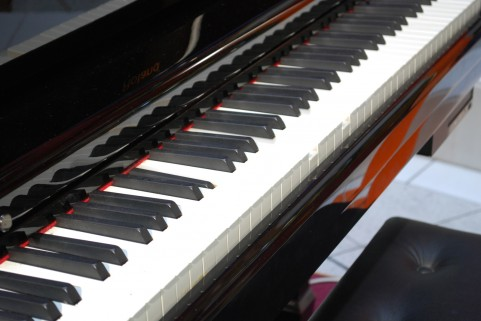 ピアノなどの引越し