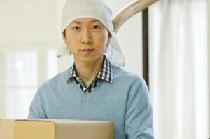 運ぶ荷物がダンボールだけに限られるならば、宅配業者の利用も視野に入れるべき